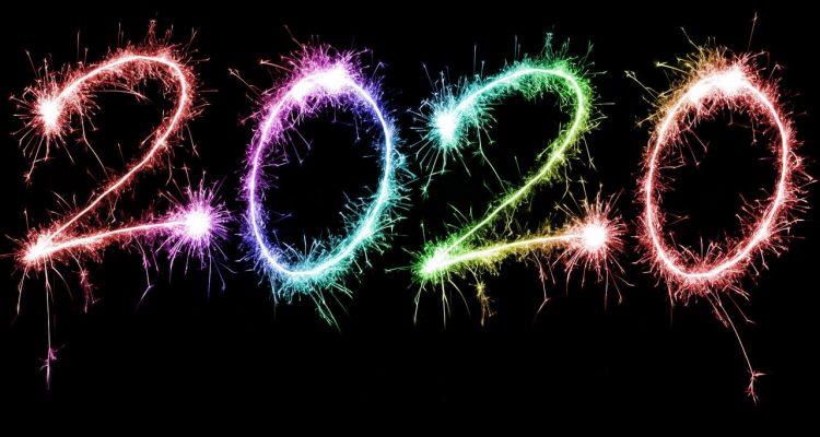 Happy New Year 2020 Lcfcworld Fans